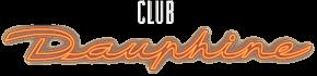 Club Dauphine