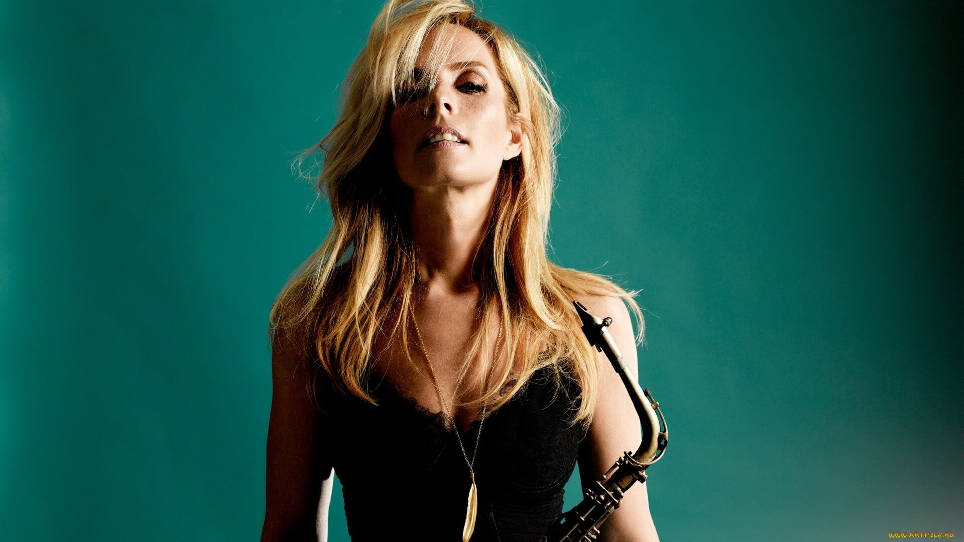 Jazzy Sunday | Candy Dulfer