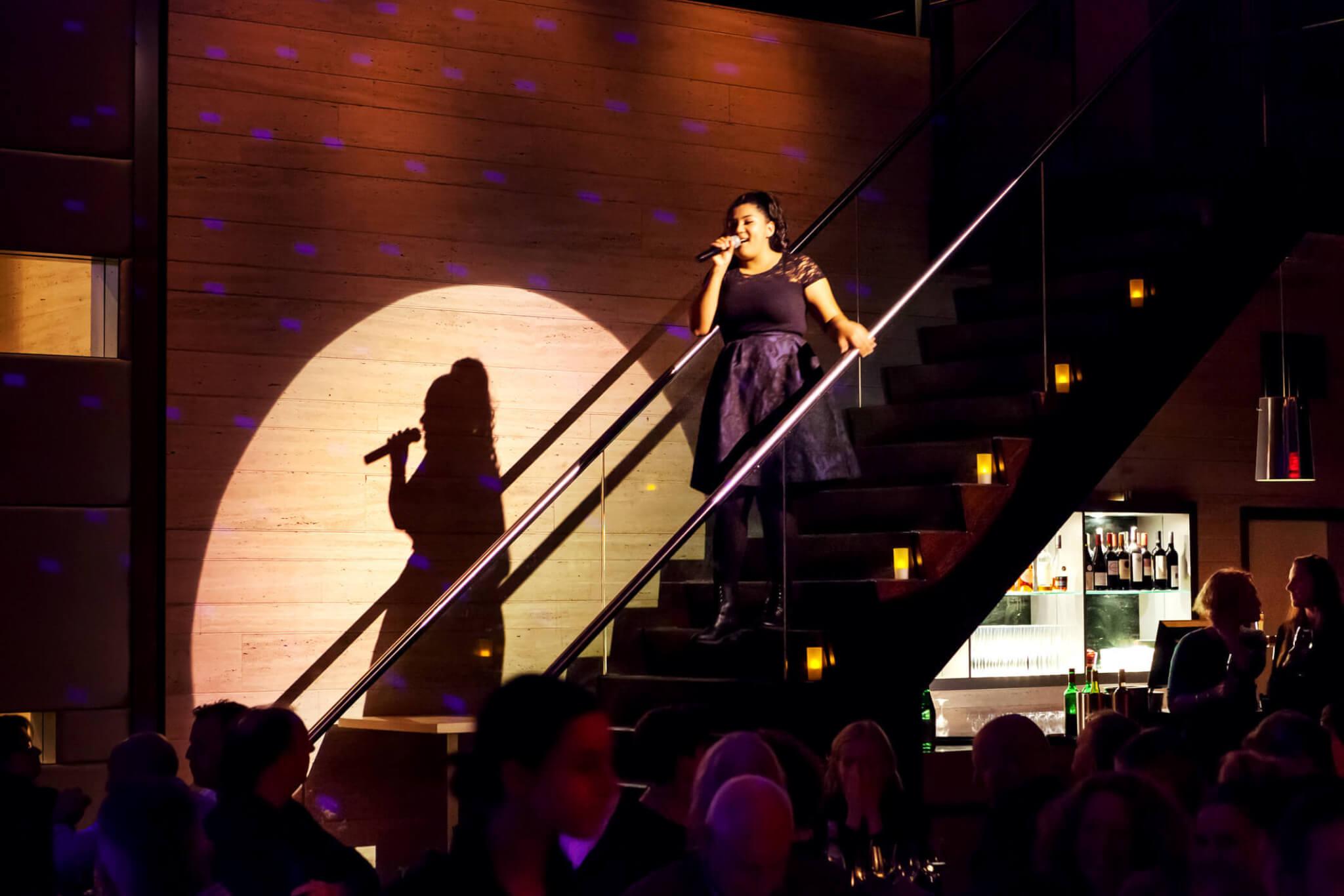 Club Dauphine – Friday Night Live – 25 Jan