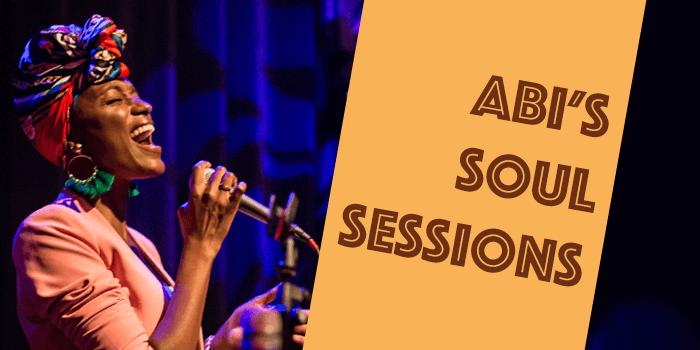 Abi's Soul Sessions