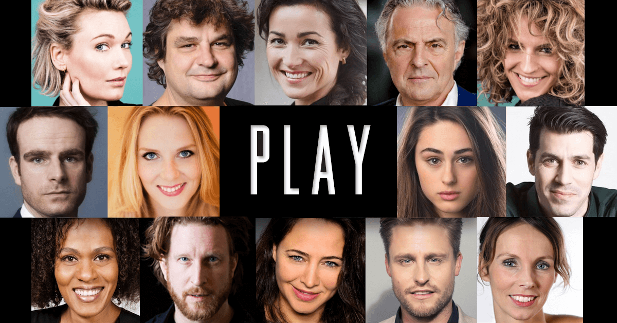 PLAY – Singing Actors