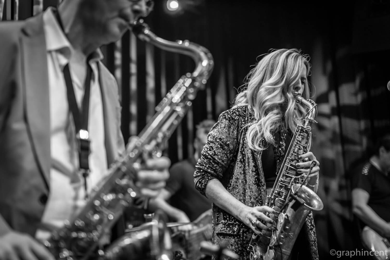Jazzy Sunday – 6 Okt