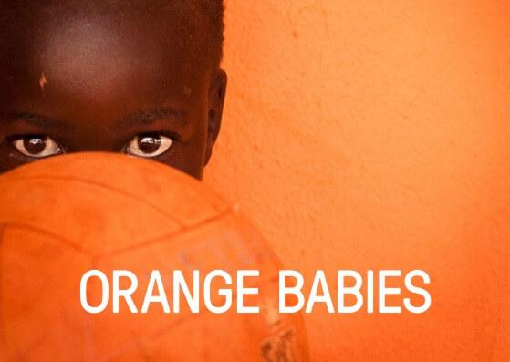 Club Dauphine Presents: Orange Babies Night