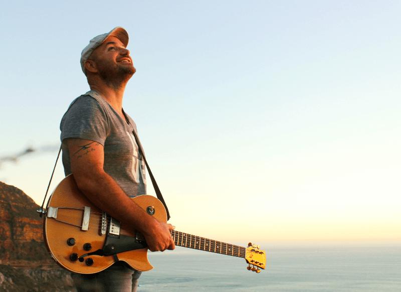 Jeremy Olivier – Changing World
