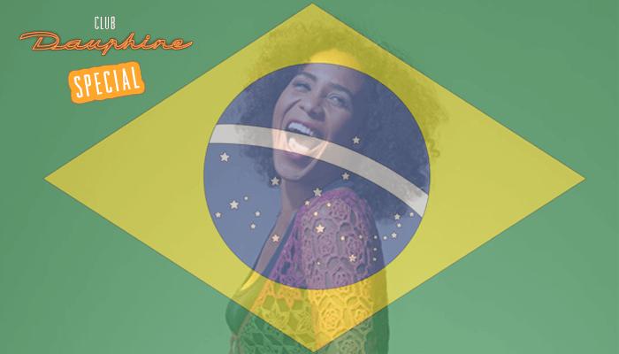 Club Dauphine Special: The Rhythms Of Rio